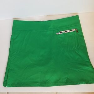 Fairway Fox Golf Skirt 6